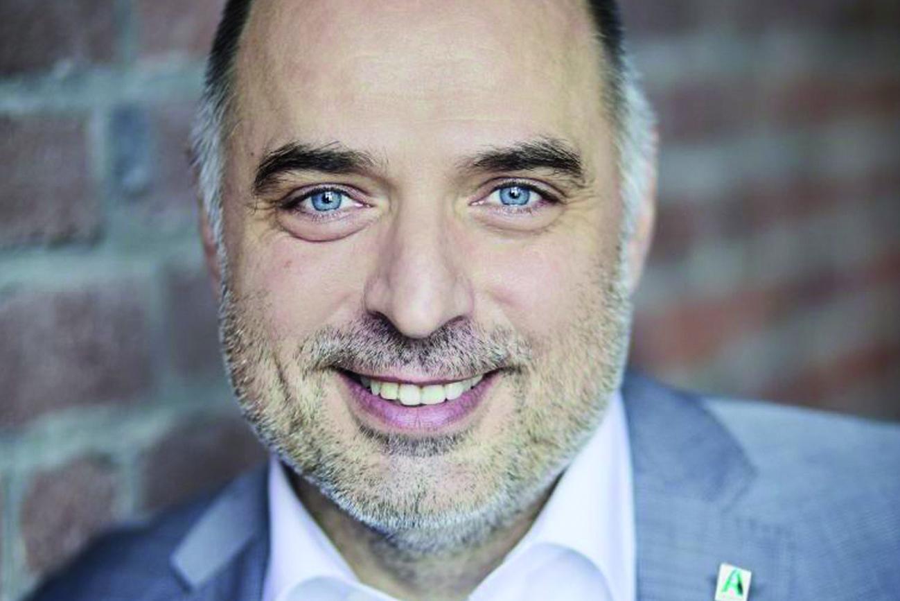 "1a) ""Begrüßung durch Bürgermeister Ralf Paul Bittner"" – ab 10:45 Uhr"